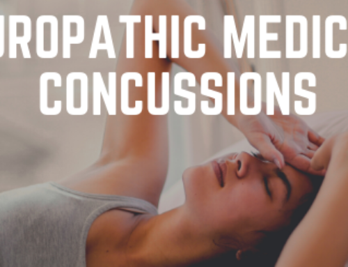 Naturopathic Medicine and Concussions