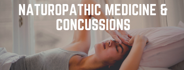 natural medicine for concussion, natural path medicine concussion, traumatic brain injury, Doctor Meghan Van Vleet