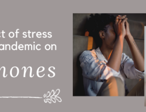 Stress, Hormones, and a Pandemic