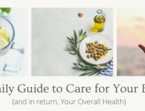A Daily Guide for Brain Health